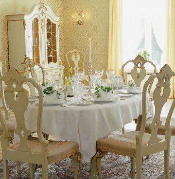 Ballsalen er et våre flotte selskapslokaler som ligger i Gamlegodset.
