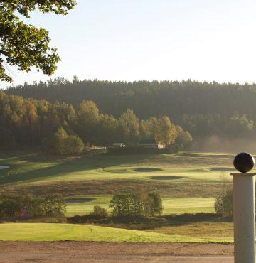 Gods og golf