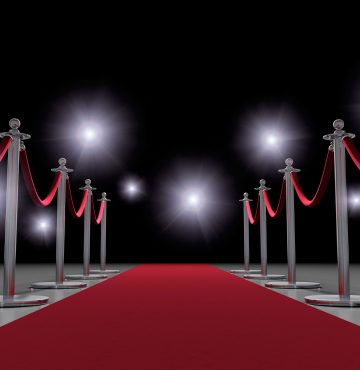 Oscar aften_en morsom og engasjerende aktivitet på Losby Gods