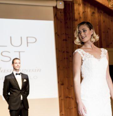 Bryllupsmessen Deres Dag på Losby Gods