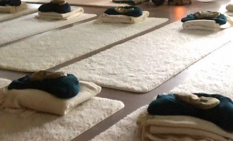 Spiren Yoga - Yoga matter