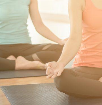 Yoga Losby Gods