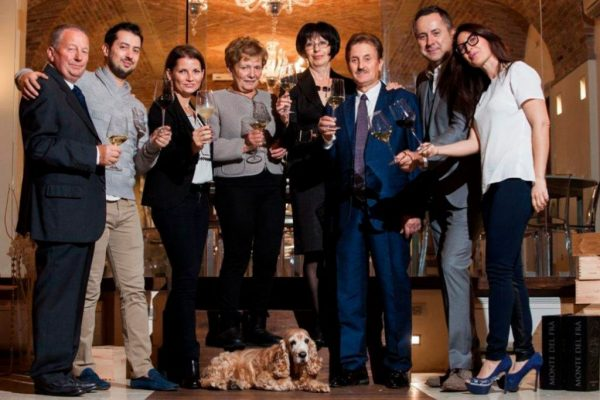 Bonomo Family - Monte del fra
