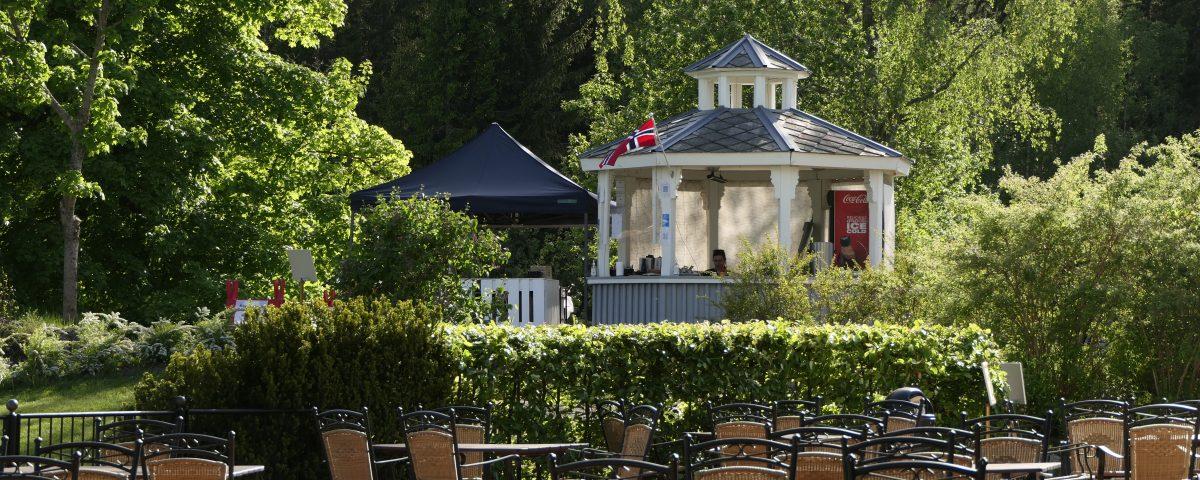 Losby Pavillonen