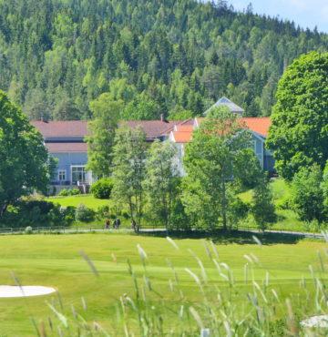 Losby Gods og golf
